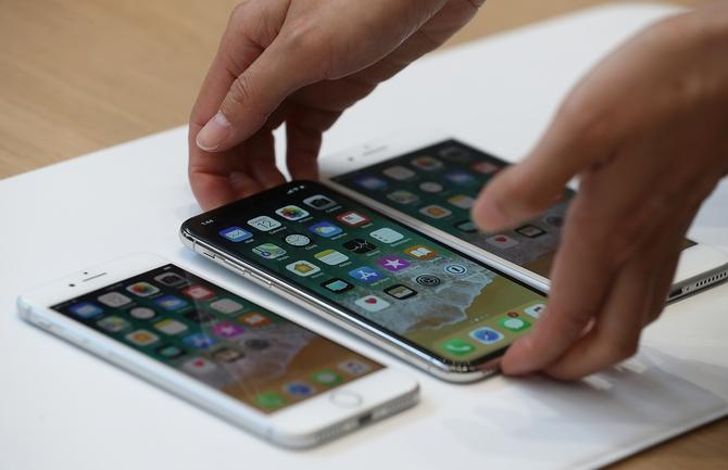iPhone X sẽ xô đổ kỷ lục tiêu thụ của iPhone 6 cách đây 3 năm