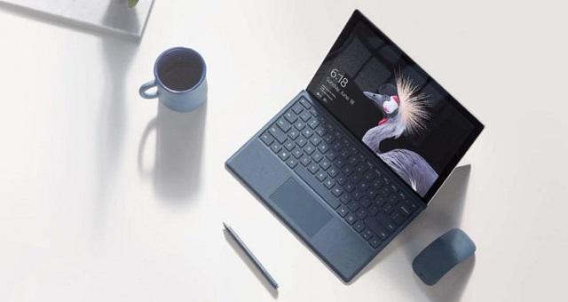 Microsoft: Sẽ chưa có Surface Pro LTE trong năm nay