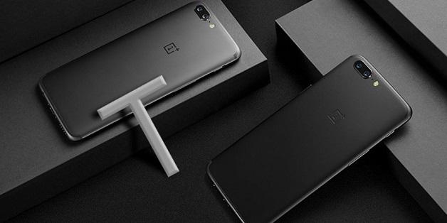 Lộ hình ảnh OnePlus 5T, màn hình 18:9 theo xu hướng