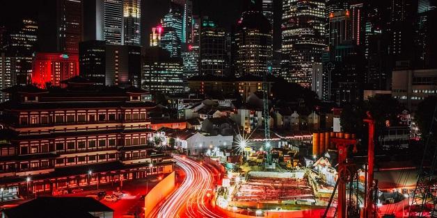 Singapore sẽ ngưng cấp giấy phép ô tô mới từ năm sau vì... hết đường đi