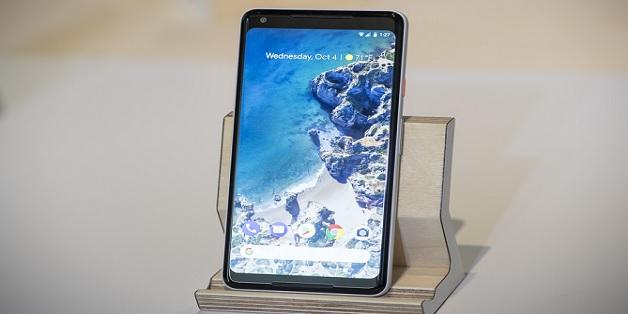 Google phải tiến hành điều tra vì Pixel 2 XL gặp lỗi màn hình burn-in