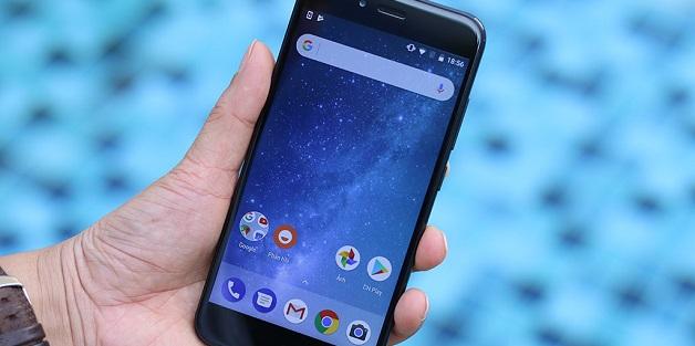 Đã có thể cài ROM Android One của Xiaomi Mi A1 cho Redmi Note 4/Note 4X