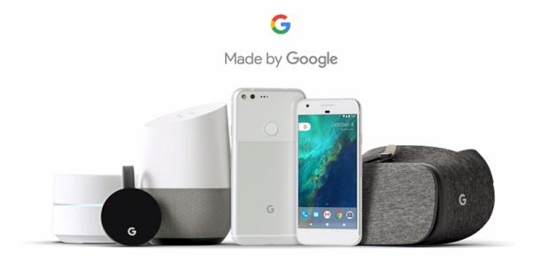 Tại sao Google không bán Pixel của mình ở nhiều thị trường hơn?