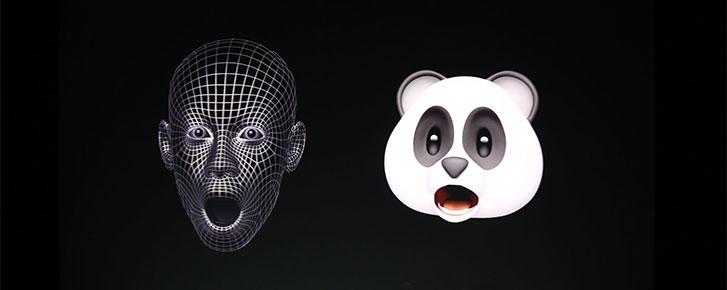 Câu chuyện về công nghệ nhận diện khuôn mặt phía sau tính năng Animoji của Apple