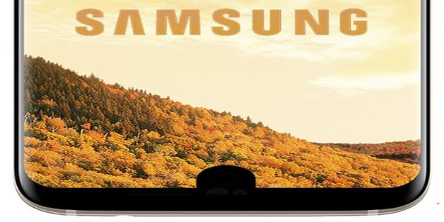 Samsung nuôi tham vọng đưa cảm biến vân tay lên màn hình Galaxy S9