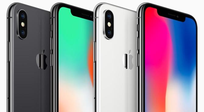iPhone X sẽ chính thức lên kệ tại Apple Store vào sáng 3/11 tới