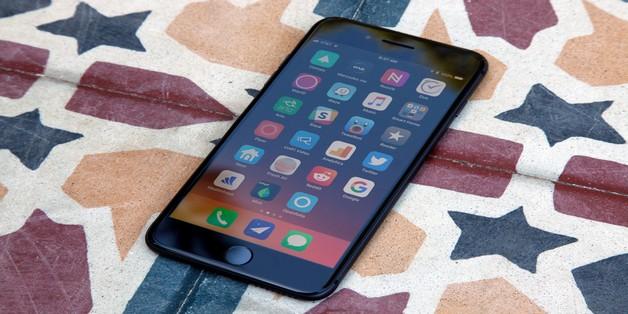 May mắn thay, iOS 11.1 sẽ sửa lỗi hao pin cho iOS 11.0.3