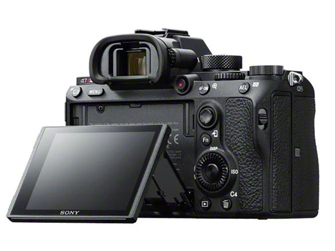 Sony A7R III chính thức ra mắt: Bản nâng cấp của