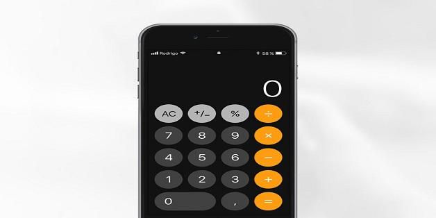 "iOS 11 ""dốt toán""? Tính sai cả phép cộng 1+2+3"