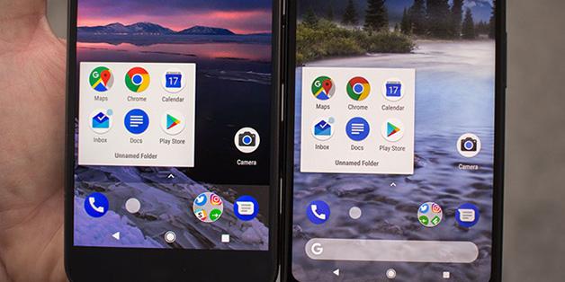Sẽ có đến 3 chiếc điện thoại Pixel mới ra mắt trong năm tới?