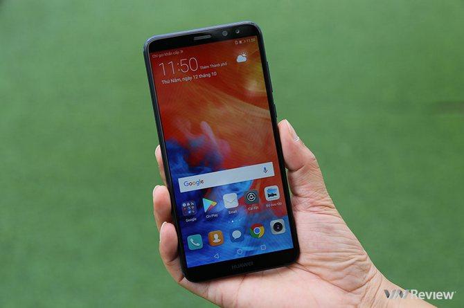Nova 2i vừa lên kệ, Huawei đã rậm rịch ra mắt Nova 3 vào tháng 12