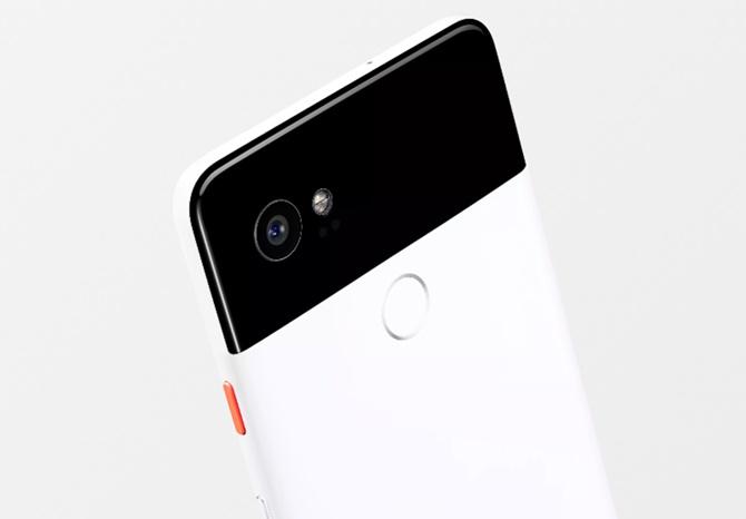 5 điều thất bại của Google Pixel 2 XL