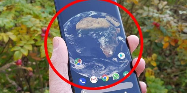 5 điểm thất vọng của Google Pixel 2 XL