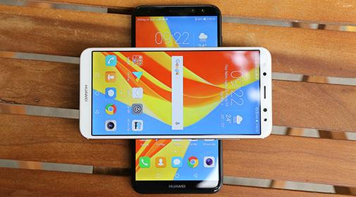 Đánh giá Huawei Nova 2i