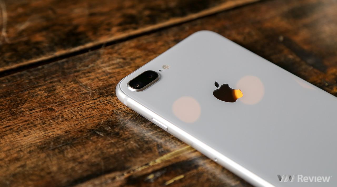 Danh gia iPhone 8 Plus