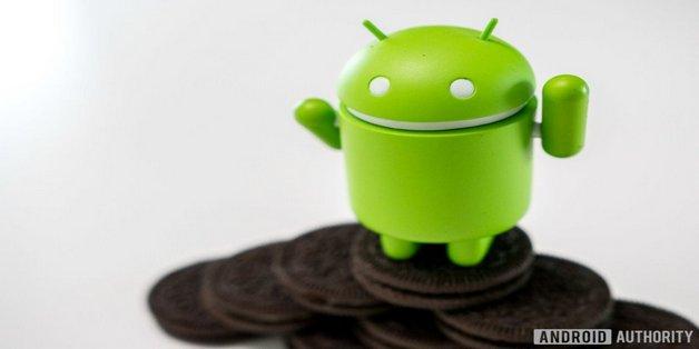 Android 8.1 sẽ thông báo về các ứng dụng đang chạy ngầm