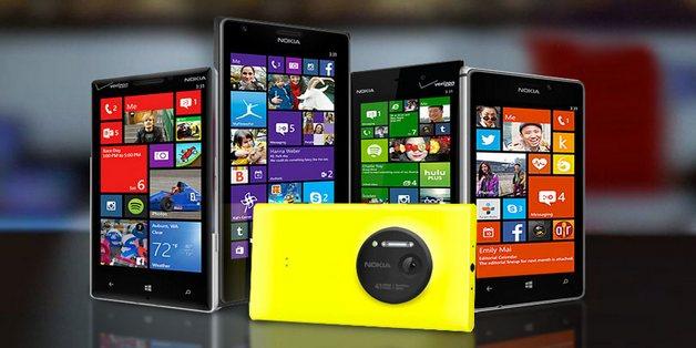 Lumia 535 là mẫu Windows Phone bán chạy nhất thế giới