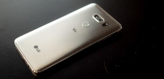 Mảng điện thoại của LG vẫn tiếp tục thua lỗ