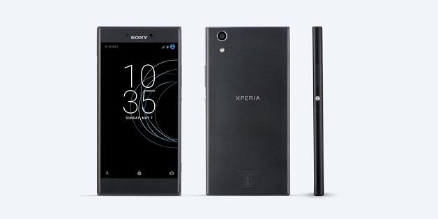 Sony bất ngờ ra mắt bộ đôi smartphone tầm trung Xperia R1 và R1 Plus
