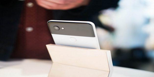 Lỗi chồng lỗi, Google Pixel 2 dính lỗi gây tiếng ồn khi quay video