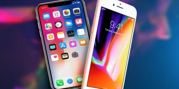 iPhone 8 Plus có nhiều điểm tốt hơn cả iPhone X