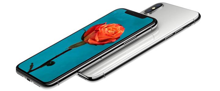 Apple mạnh lên được bao nhiêu từ iPhone X?