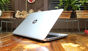 """HP ProBook 400 series G4 – Lựa chọn cho người dùng """"ăn chắc mặc bền"""""""