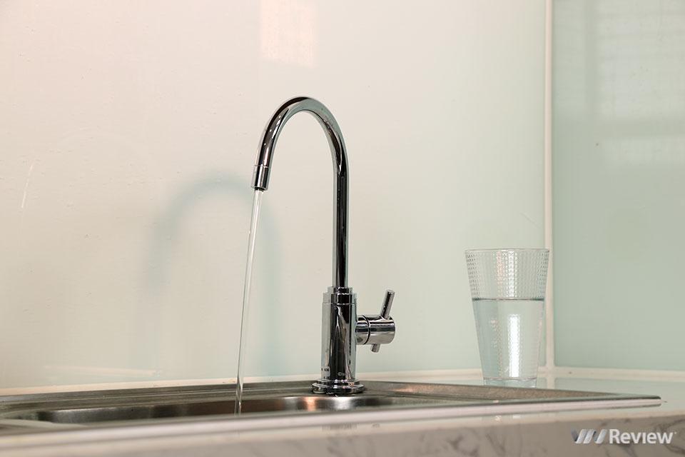 máy lọc nước mitsubishi cleansui