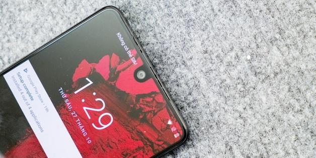 Essential Phone lại được giảm giá xuống dưới 7 triệu