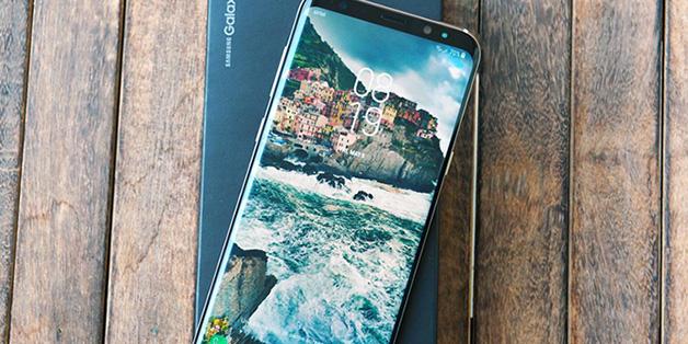 Galaxy S8 được lên Android 8.0 Oreo beta