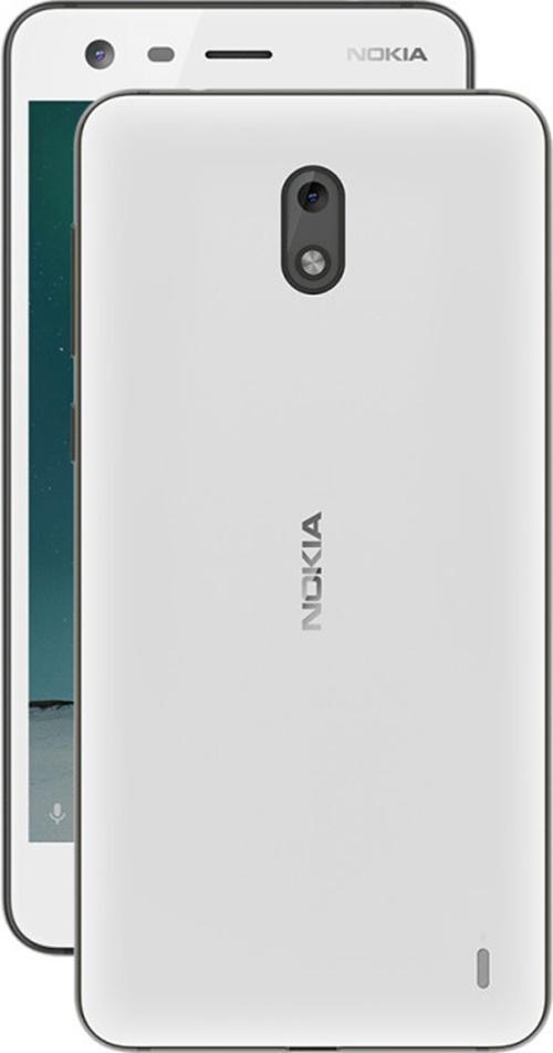 Nokia 2 ra mắt chính thức: Stock Android, pin 2 ngày, giá hợp lí