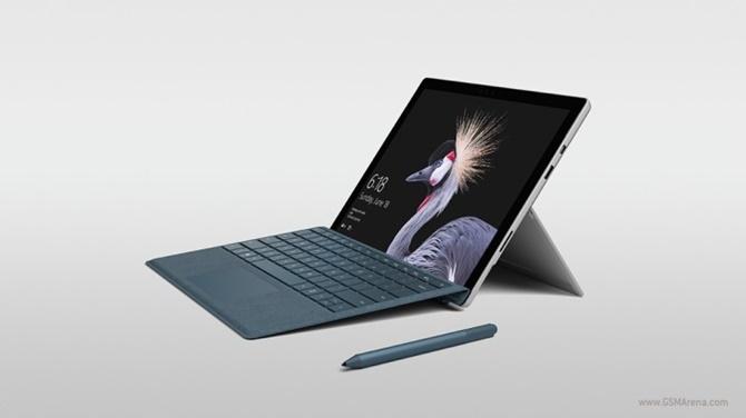 Microsoft Surface Pro với LTE Advanced lên kệ vào tháng 12 với giá 1149 USD