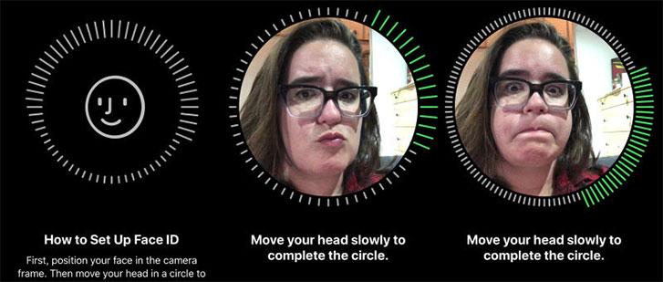 Tổng hợp đánh giá về FaceID của iPhone X: Hoạt động tốt, khó dùng dưới nắng