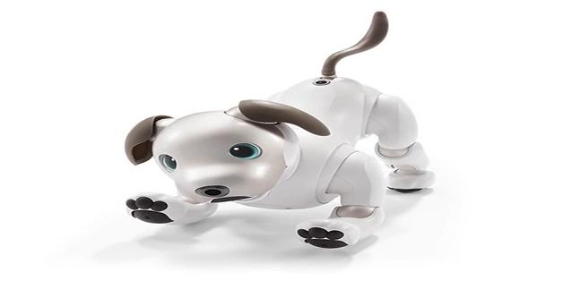 Robot thú cưng Aibo mới của Sony chính thức lên kệ