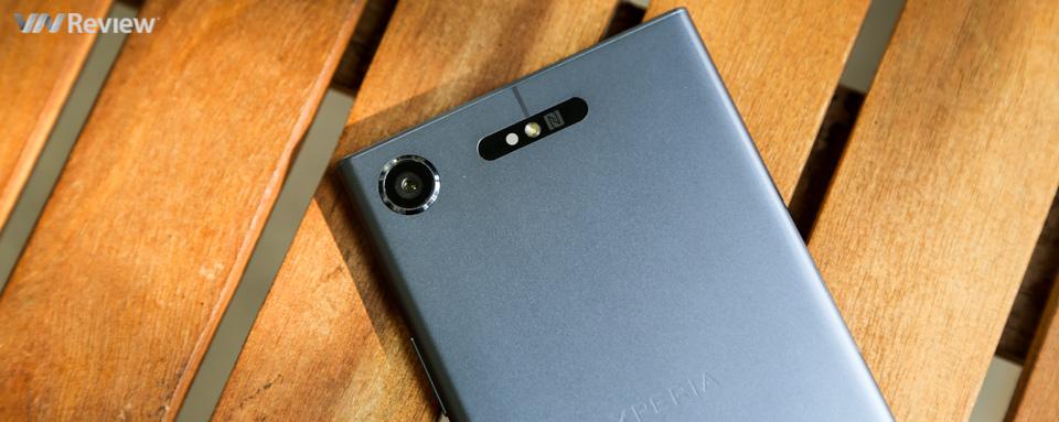 Đánh giá chi tiết Sony Xperia XZ1: kiên định hay bảo thủ?