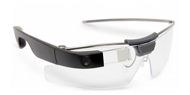 Google Glass mới sẽ đặt màn hình micro-LED ngay trên mặt kính