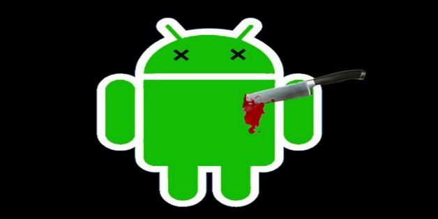 Các máy Android 8.1 có thể thành cục gạch nếu bạn quên mật khẩu mở khóa