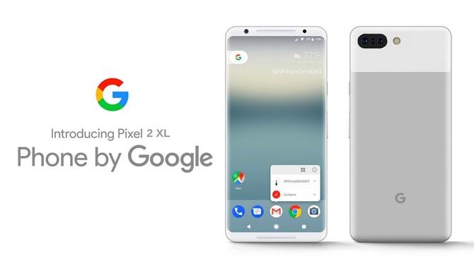 Google đối mặt vụ kiện tập thể từ người dùng Pixel 2, Pixel 2 XL