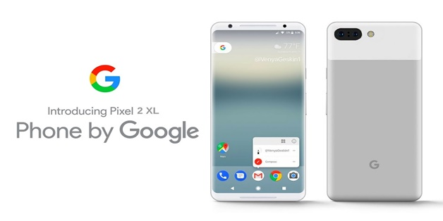 Google có thể bị người dùng Pixel 2 XL khởi kiện tập thể