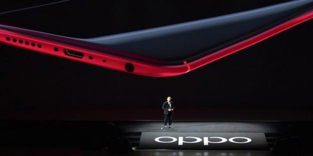 Oppo giới thiệu R11s với màn hình 6 inch Full HD+