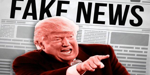 Fake News (tin giả) trở thành từ phổ biến nhất của năm 2017