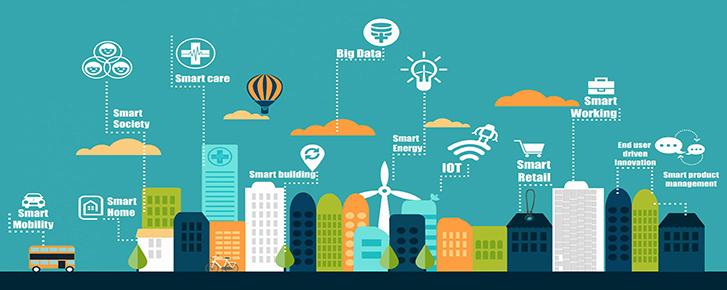 Việt Nam với sáng kiến APEC về tiêu chuẩn cho mô hình smart city
