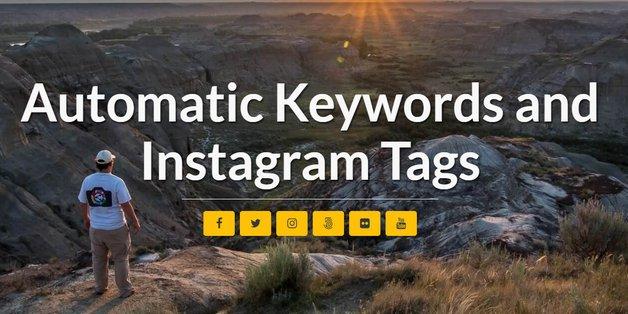 AI này sẽ giúp bạn tìm ra hashtag hot nhất trên Instagram