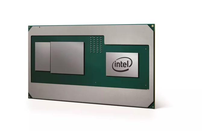 Intel và AMD hợp tác sản xuất chip, chống lại Nvidia