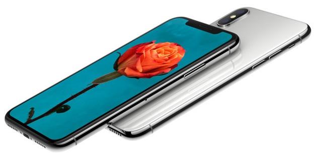 Đọ thời lượng pin của iPhone X với iPhone 8 Plus, Galaxy Note 8 và Pixel 2 XL