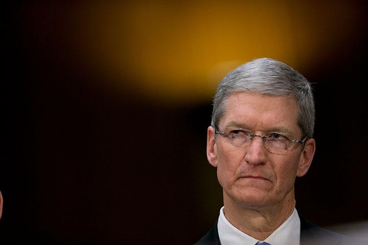 3 năm qua, Apple đã trốn hàng chục tỷ USD tiền thuế. Họ làm điều đó như thế nào? ảnh 1