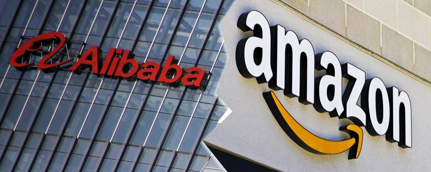 Kỷ nguyên của Amazon và Alibaba chỉ mới bắt đầu