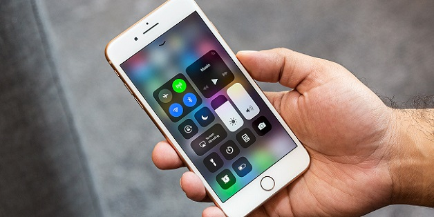 Đã có hơn một nửa iPhone, iPad được cập nhật lên iOS 11