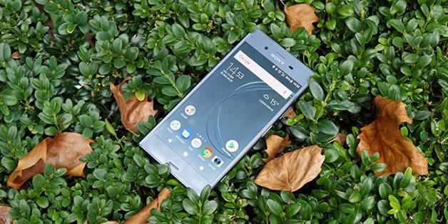 """Mong đợi gì ở Sony Xperia XZ2 """"thiết kế hoàn toàn mới"""" sẽ ra mắt vào năm 2018?"""