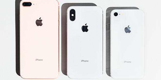 Business Insider: Đây là những lý do bạn nên mua iPhone X thay vì iPhone 8